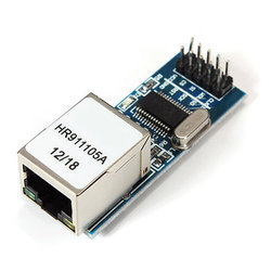 ENC28J60 Ethernet LAN Network Module for Arduino