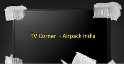 TV Corner Air Bag Pack