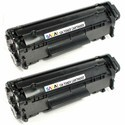 12A Saga1 Toner Cartridge