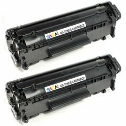 12A Saga1 HP Printer  Compatible Toner Cartridge