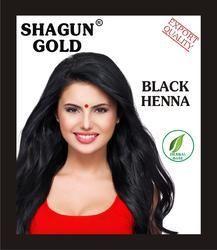 Shagun Gold Herbal Black Heena