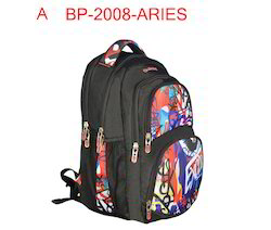 Laptop Backpack A 2008 Aries