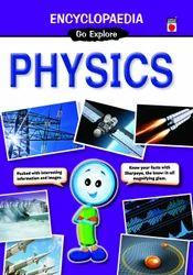 Encyclopedia Books - Physics
