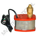 Carbon Dioxide Gas Heater