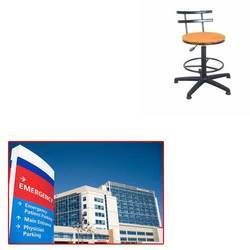 Bar Stool for Hospitals