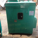 25 KW Soundproof Diesel Generator Set