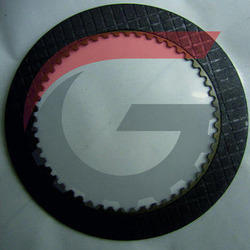 Forklift Friction Disc Plate
