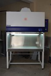 Biological Safety Cabinet-Class II Type B1 for Level III Lab
