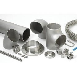Monel Products - Pipes