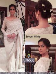 Bollywood Designer Saree Party Wear