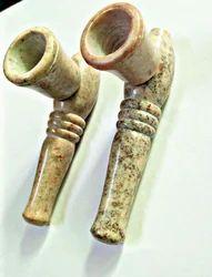 Stone Pipe