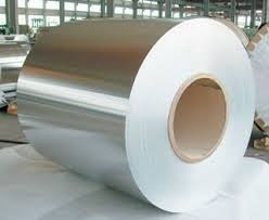 Aluminum Foil For Lithium Ion Battery