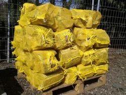 Firewood Mesh Bag