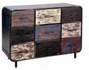 Rustic Drawer Chest - Rustic Furniture