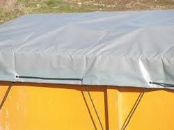 Load Container and Truck Covers