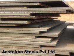 IS 2062/ Fe 410WA Steel Plates