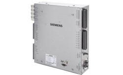Siprotec 6mu80, Siemens Numerical Relay