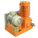 Oil Free Sulfur Hexafluoride Compressor