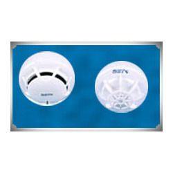 Intelligent Optical Smoke Detector