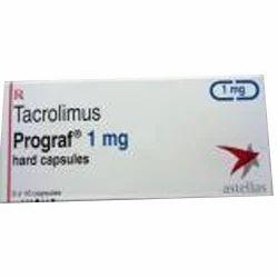 Prograf Medication Dosage