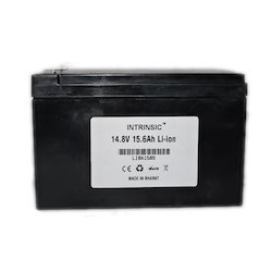 Custom Lithium Ion Battery