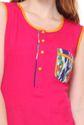Tunic Style Kurti