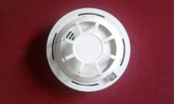 Wireless Heat Detector