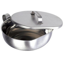 Lotion Bowl SS
