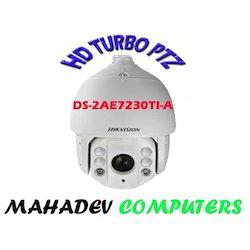 Hikvision Turbo PTZ Ds-2ae7230ti-a Camera
