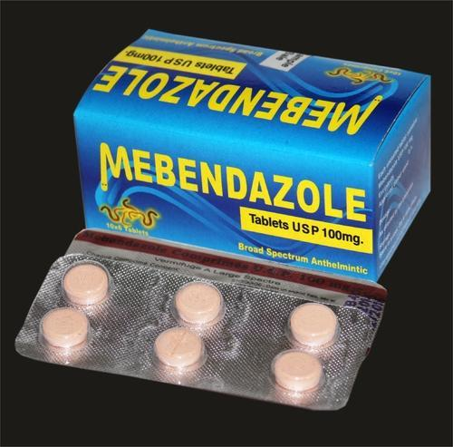 Mebendazole Shipped From Usa