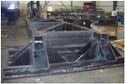 Fabrication Services Job Work