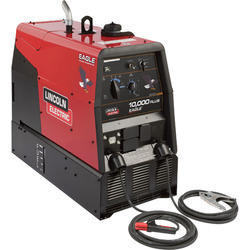 Durable Diesel Welding Machine