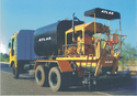 Mobile Truck Mounted Bitumen Sprayer