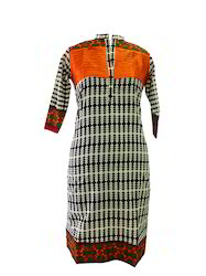 Ladies Cotton Tunic Kurti