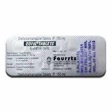 Eofil Tablet