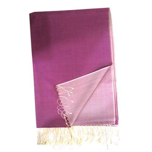 100% Silk Reversible Scarves