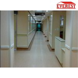 Everest Rapicon Wall Panels