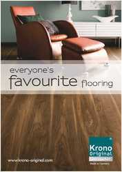 Krono Original Wooden Flooring