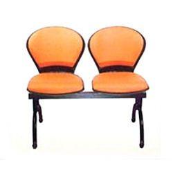 Plastic Multi Seater Chair