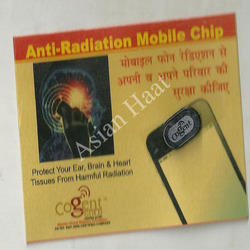 Anti Rediation Mobile Chip