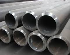 Alloy Steel P21 Seamless Pipe
