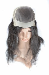 monofilament wigs for women s