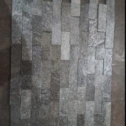M Grey Wall Panel