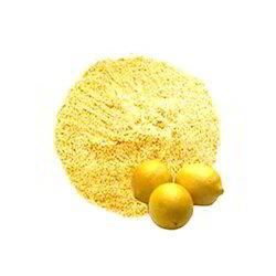 Lemon Powder Flavour