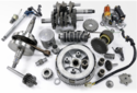 Tractors & Attachments Spare Parts