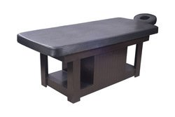 Stable Spa Bed