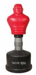 Novafit Adjustable Boxing Stand