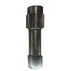 Spline PTO Shafts
