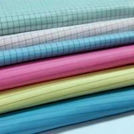 ESD /  Antistatic Fabrics