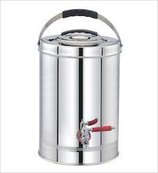 Steel Tea Urn 7.5Ltrs
